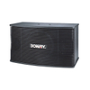 "K455 10"" two way karaoke speaker"