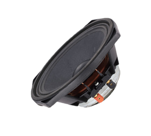"8-50-N102-A16, 8"" Neodymium Low Frequency Transducer, 50mm voice coil"
