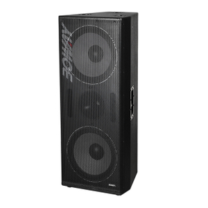 "BW-212E Dual 12"" two way speaker"
